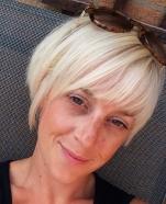 Colette Chapman