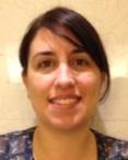 Associate Prof Deyarina Gonzalez