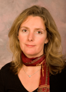 Dr Louise Jones