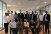 European; Developing Countries Clinical Trials Partnership