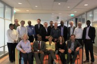 European; Developing Countries Clinical Trials Partnership