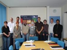 ARCH team 2013
